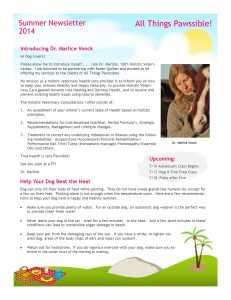 Summer2014Newsletter